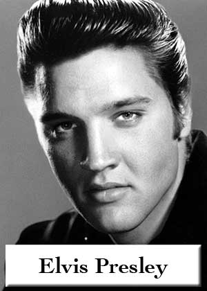 Elvis Presley coming soon in songnes.com