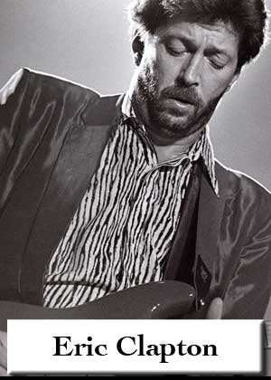 Layla By Eric Clapton with sheet music in PDF