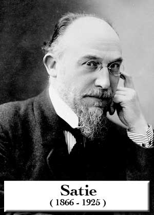 Gymnopedie No. 1 By Erik Satie with sheet music PDF