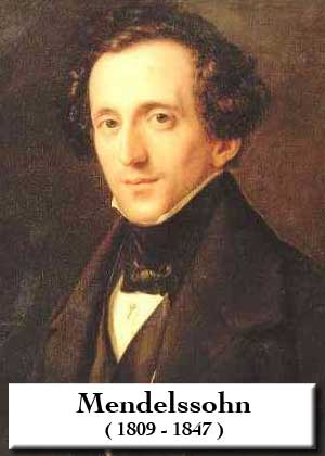 Venetian Gondoliers Song By Felix Mendelssohn With Sheet Music PDF