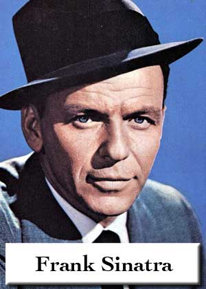Fly Me To The Moon By Frank Sinatra with sheet music PDF