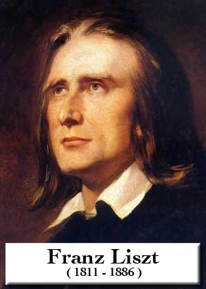 Libestraum By Franz Liszt with sheet music PDF