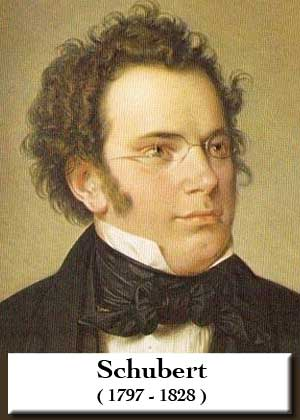 Momento Musical By Franz Schubert With Sheet Music PDF By Victor M. Barba