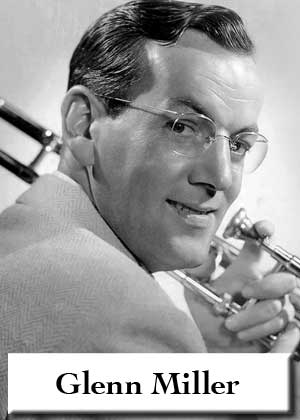 Blue Moon By Glenn Miller with sheet music PDF