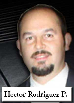 Hector Rodriguez P