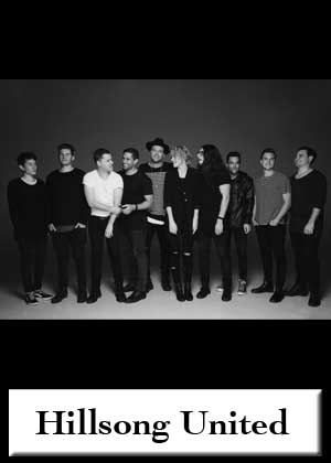 Oceans By Hillsong United with sheet music PDF