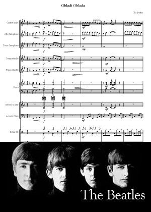 Obladi Oblada By The Beatles