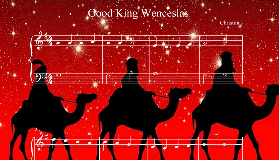 ID15003_Good_King_Wenceslas