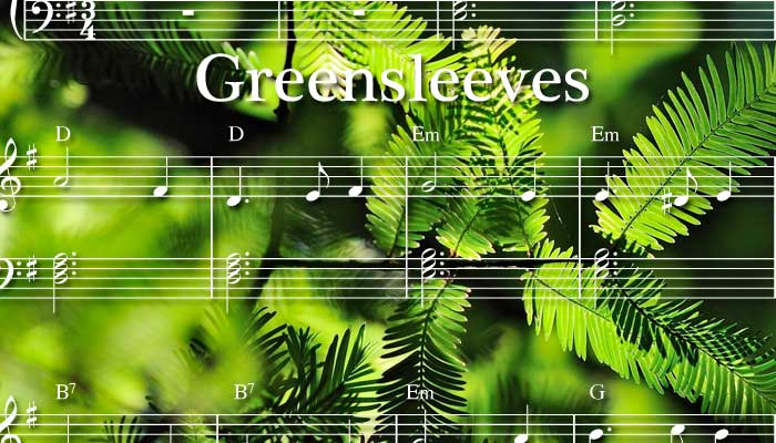 ID15013_Greensleeves