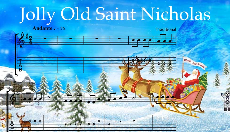 ID15025_Jolly_Old_Saint_Nicholas