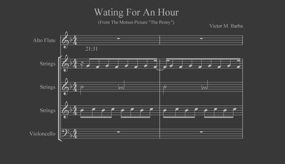 ID33100_Wating_For_An_Hour