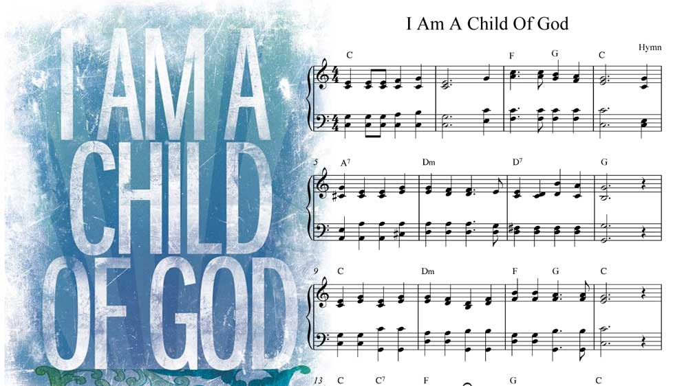 ID54013_I_Am_A_Child_Of_God