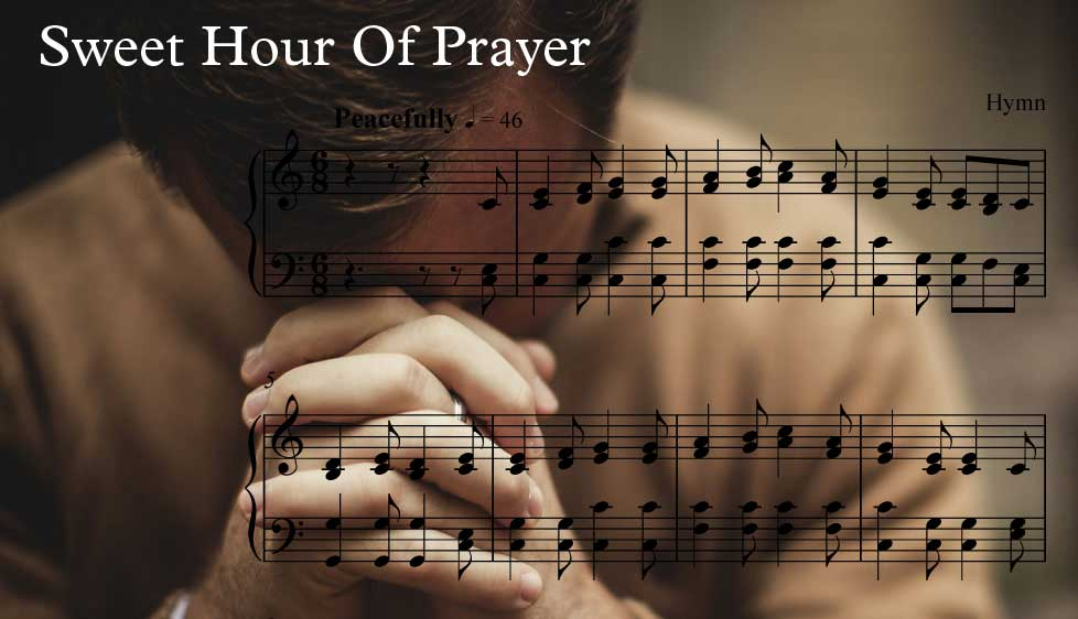 ID54015_Sweet_Hour_Of_Prayer