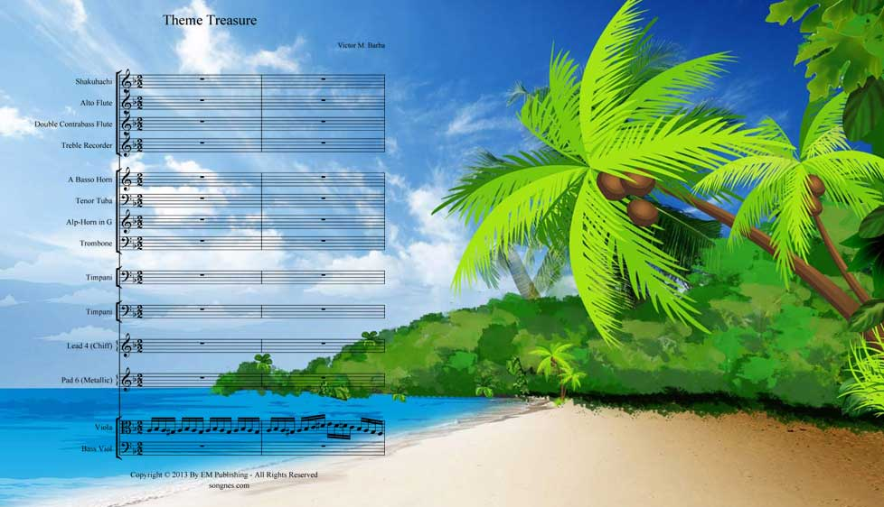 ID60021_Theme_Treasure
