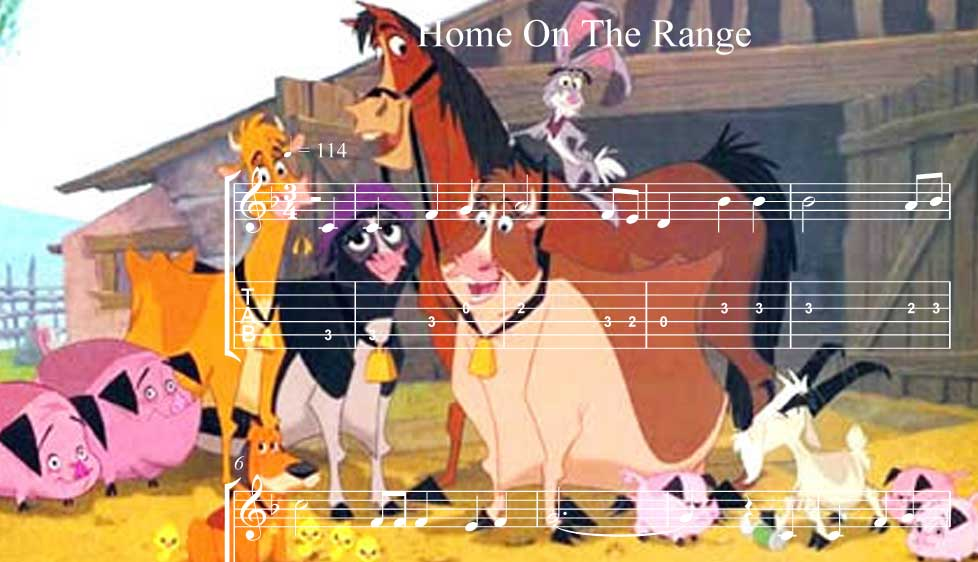 ID64003_Home_On_The_Range