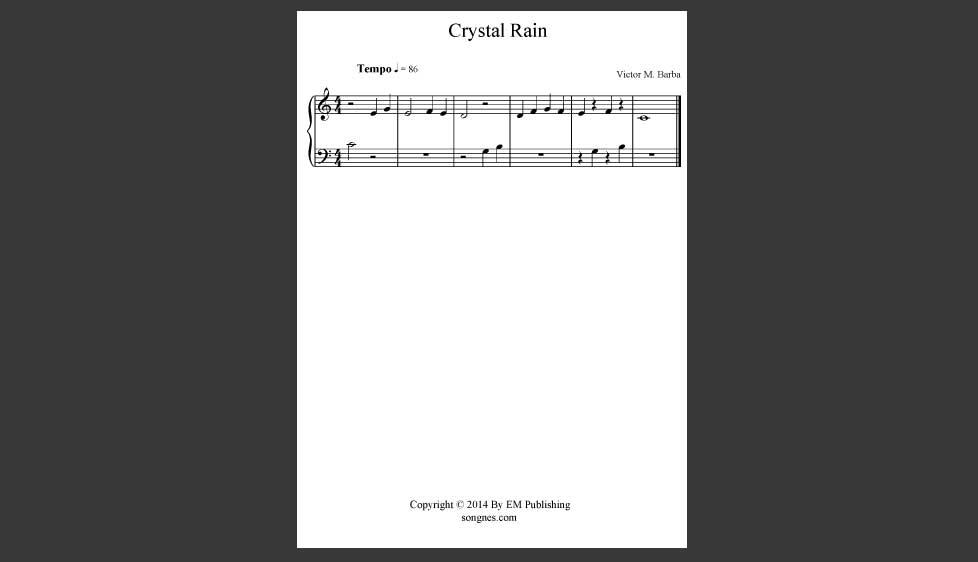 ID64031_Crystal_Rain
