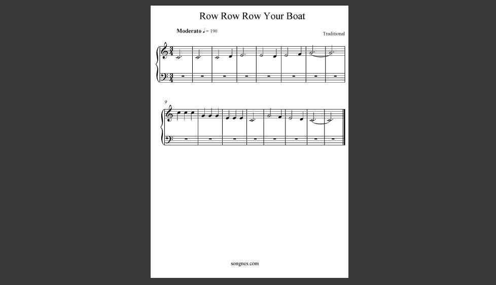 ID64032_Row_Row_Row_Your_Boat