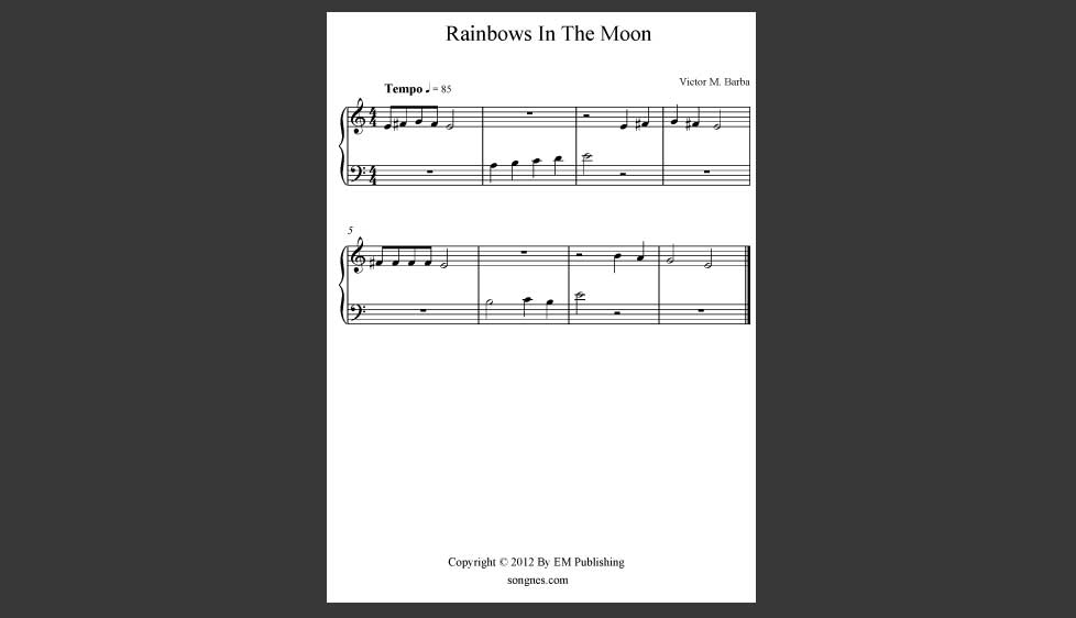 ID64043_Rainbows_In_The_Moon