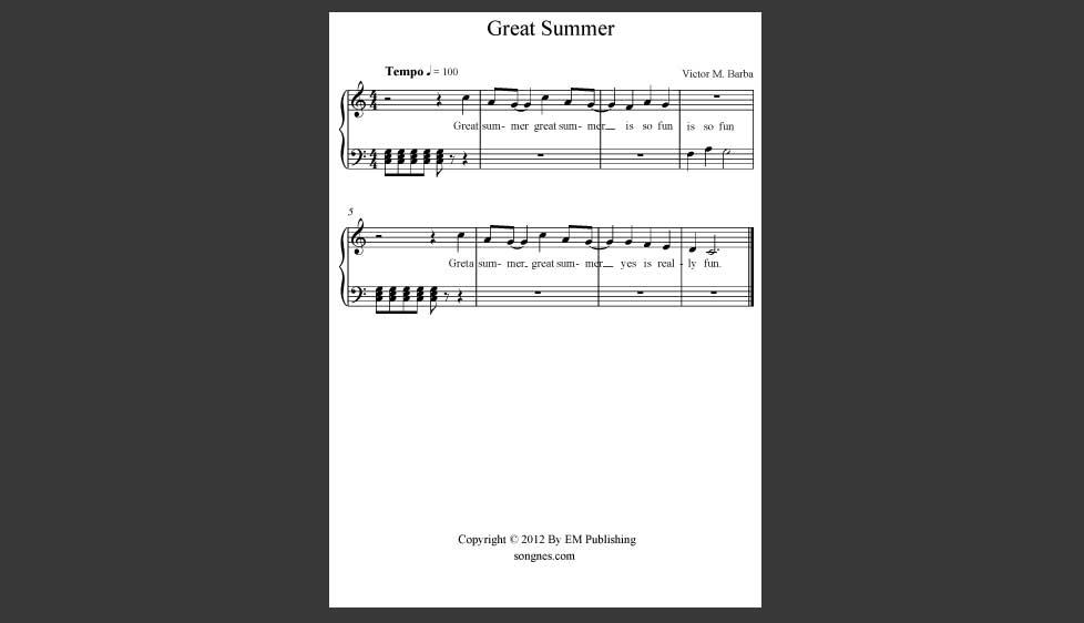 ID64045_Great_Summer