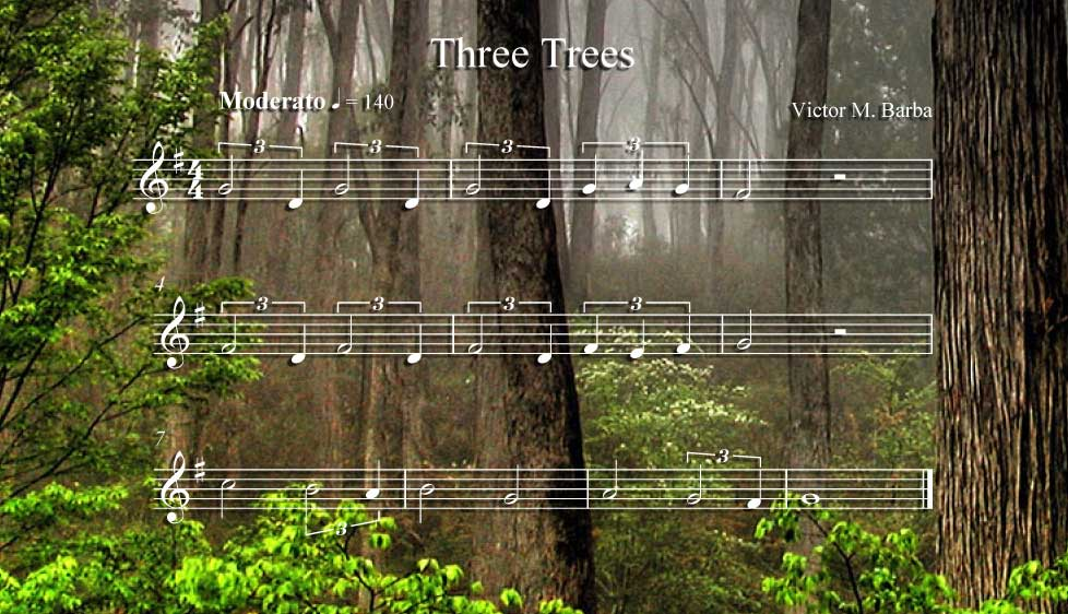 ID64073_Three_Trees