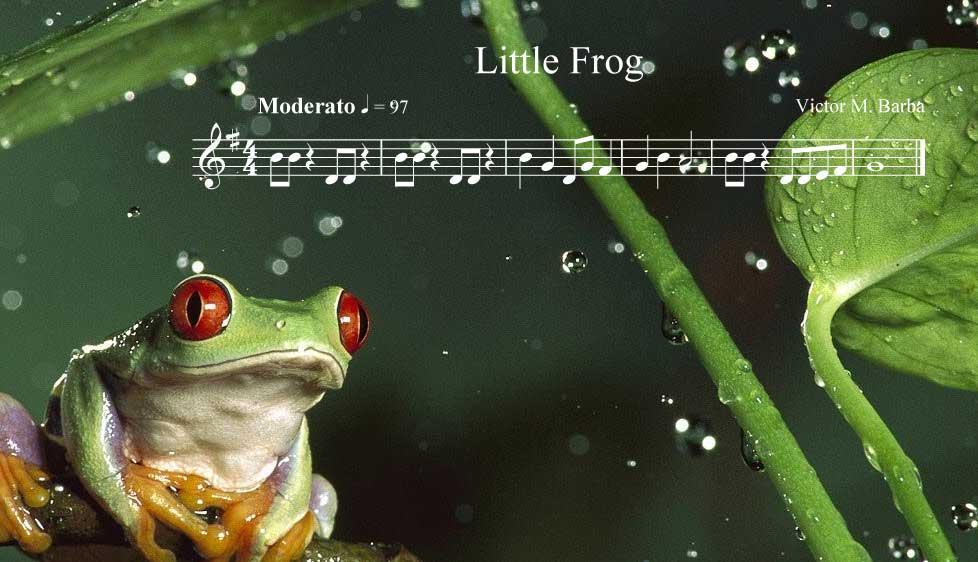 ID64092_Little_Frog