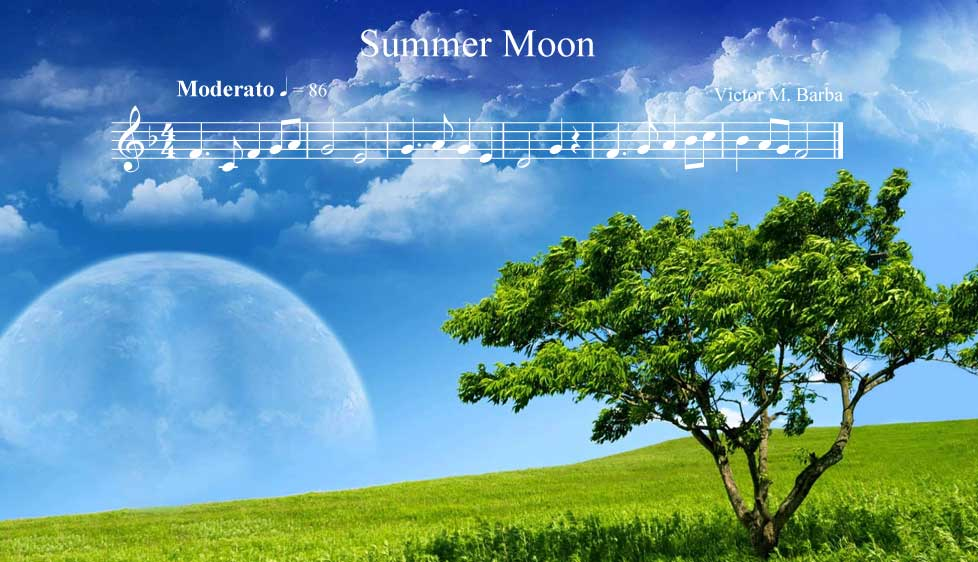 ID64097_Summer_Moon