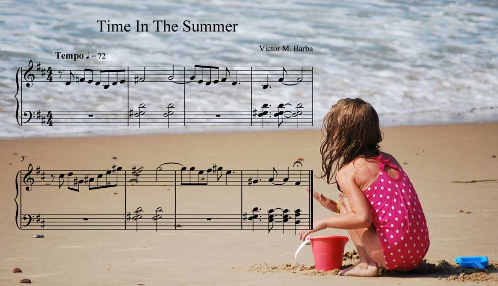 ID64111_Time_In_The_Summer