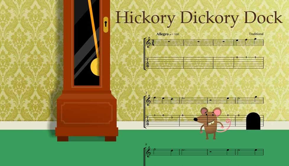 ID64113_Hickory_Dickory_Dock