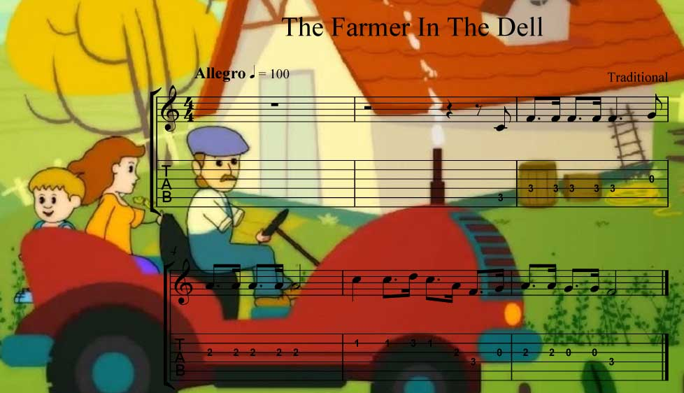 ID64117_The_Farmer_In_The_Dell