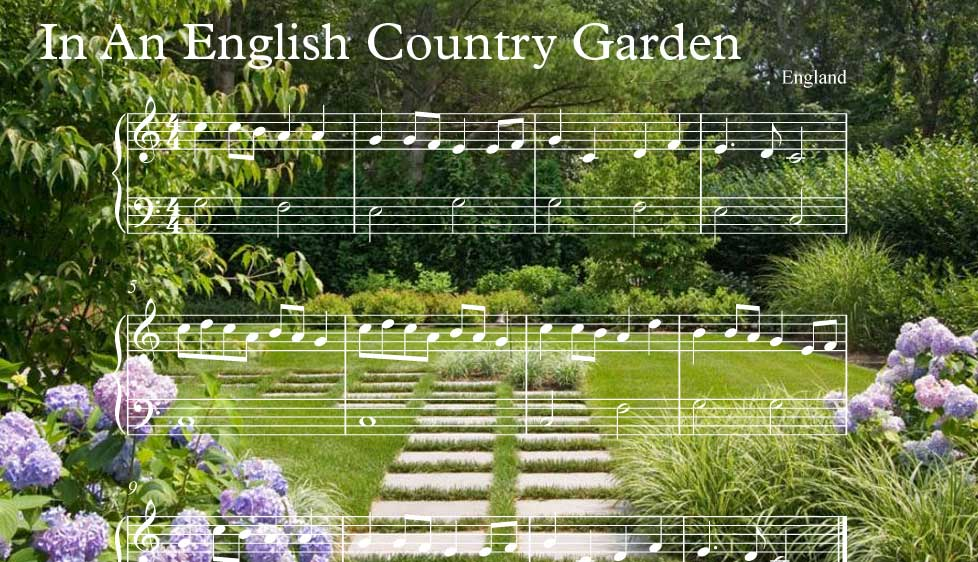 ID64121_In_An_English_Country_Garden