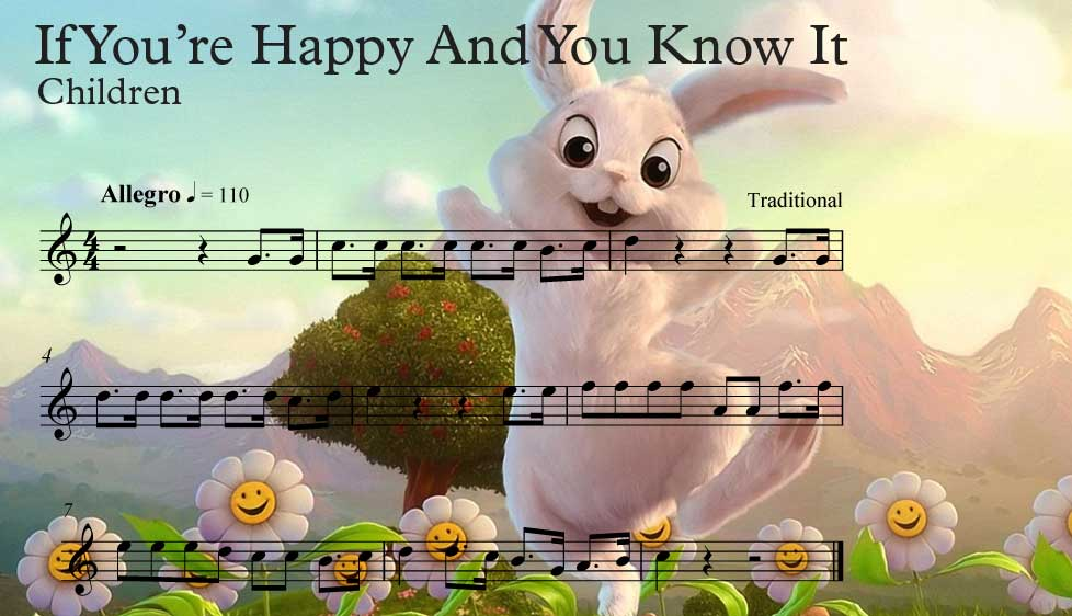ID64127_If_Your_Happy_And_You_Know_It