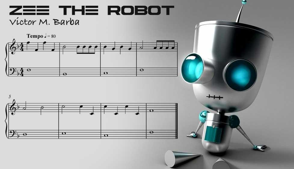 ID64132_Zee_The_Robot