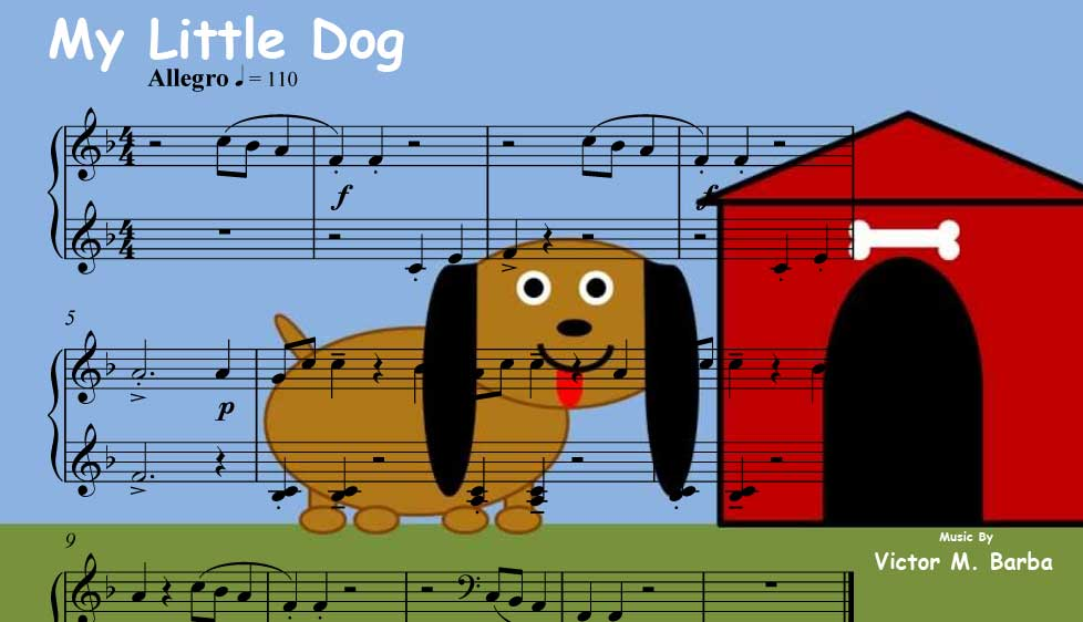 ID64134_My_Little_Dog