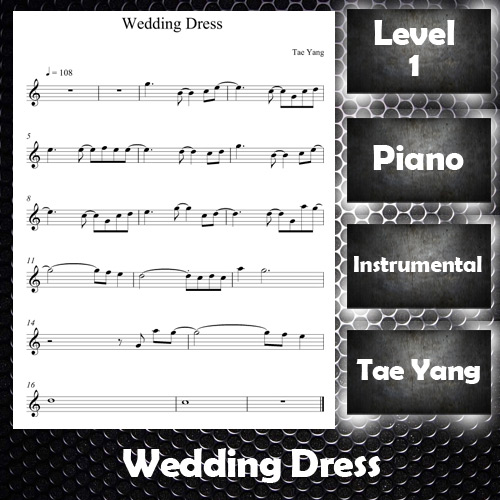Wedding Dress By Tae Yang