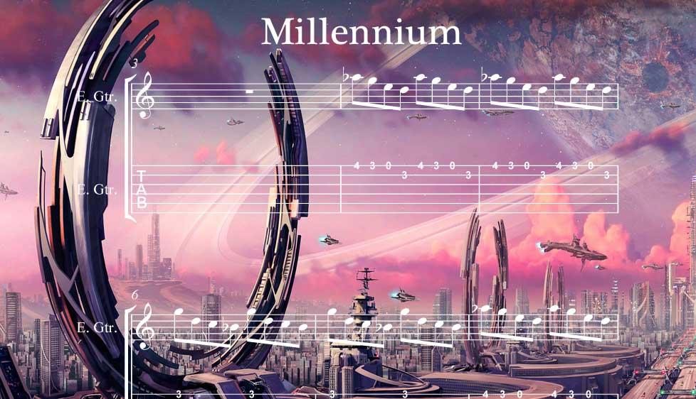 ID80012_Millennium