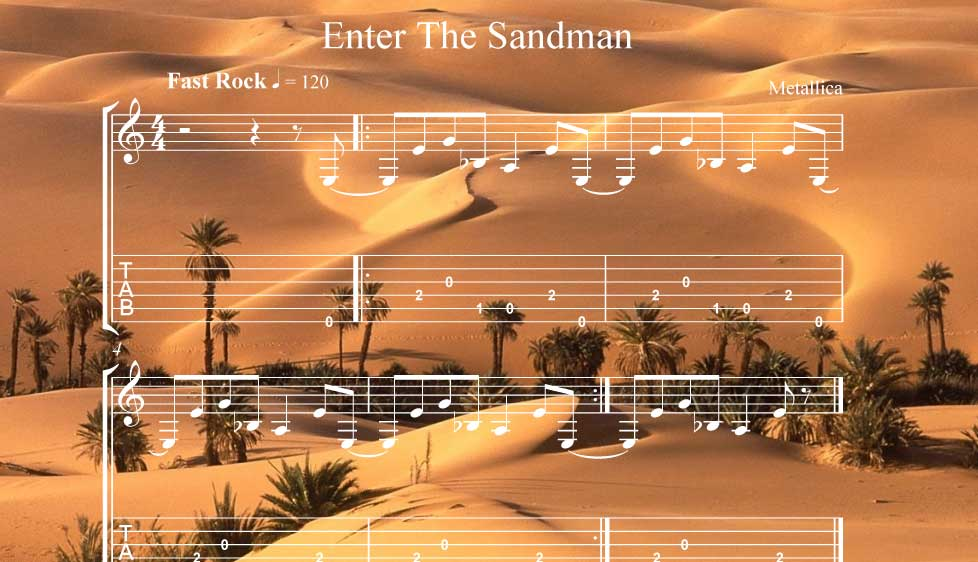 ID80017_Enter_The_Sandman