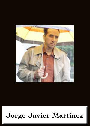 Jorge Javier Martinez