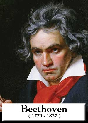 Fur Elise By Ludwig Van Beethoven with sheet music PDF