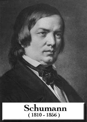 The Happy Farmer By Robert Schumann with sheet music PDF