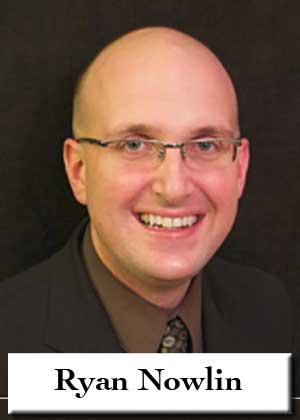 Ryan Nowlin