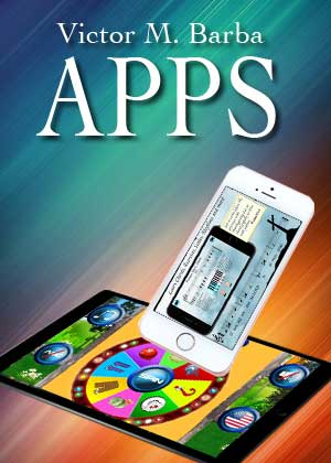 Apps by Victor M Barba download in Apple Store and Google Play