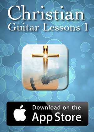 App Christian Guitar by Victor M Barba download in Apple Store and Google Play