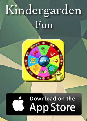 App Kindergarden Fun by Victor M Barba download in Apple Store and Google Play