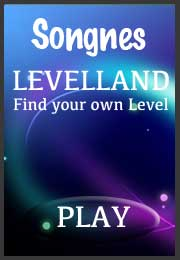 Level land choose your won level of music