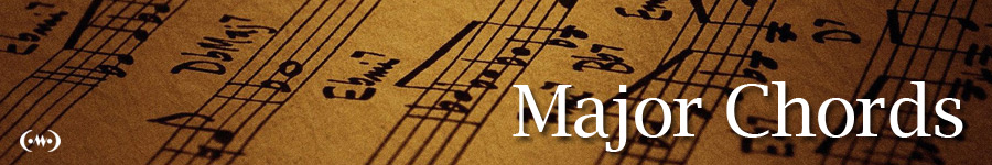 Home Page Of All The Major Chords And How To Learn To Make Each Chord