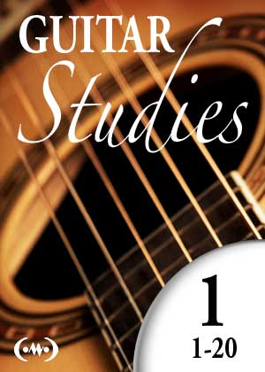 Guitar Studies Main card, you can learn guitar studies in songnes.com