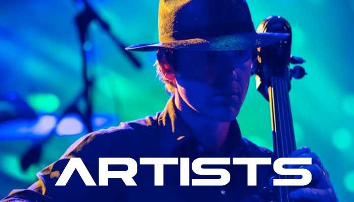 Artists Banner