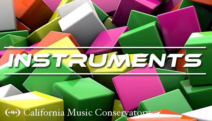 Instruments Banner