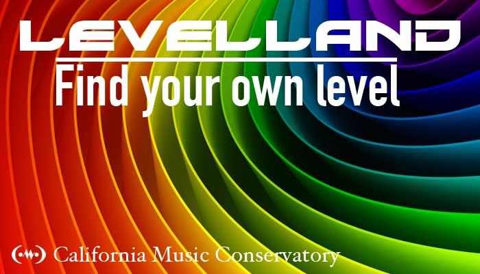 Level Land