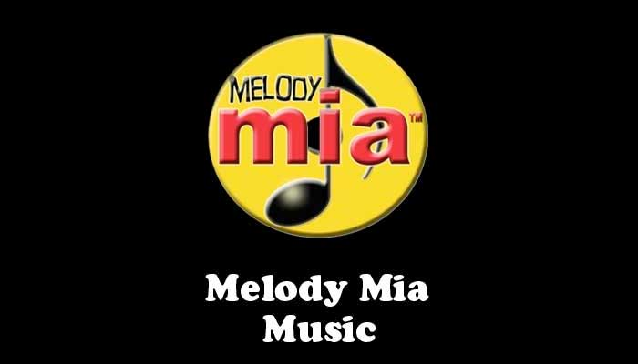 Melody Mia Records
